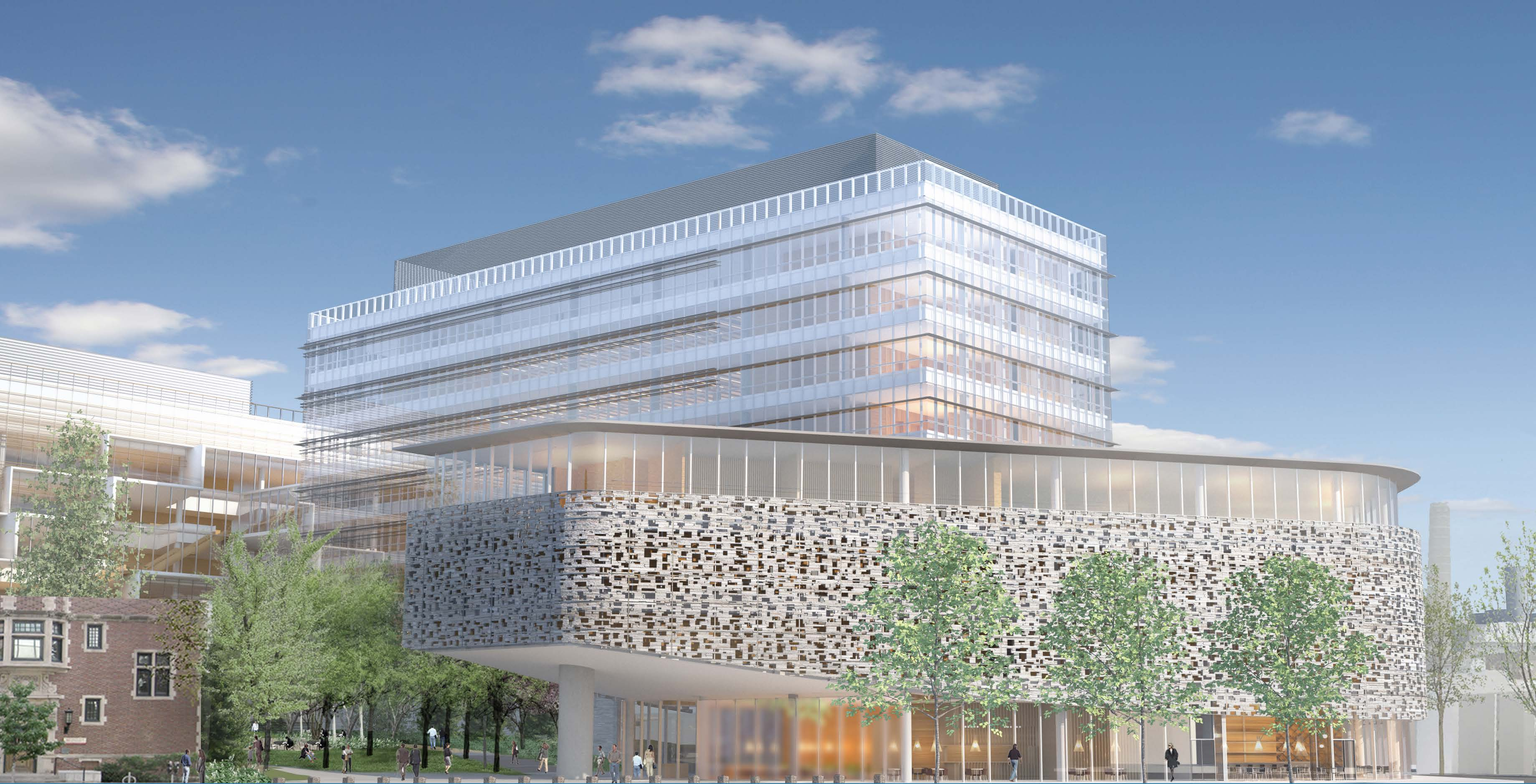 Novartis Cambridge Campus Named ENR Best Project for Higher Education/Research
